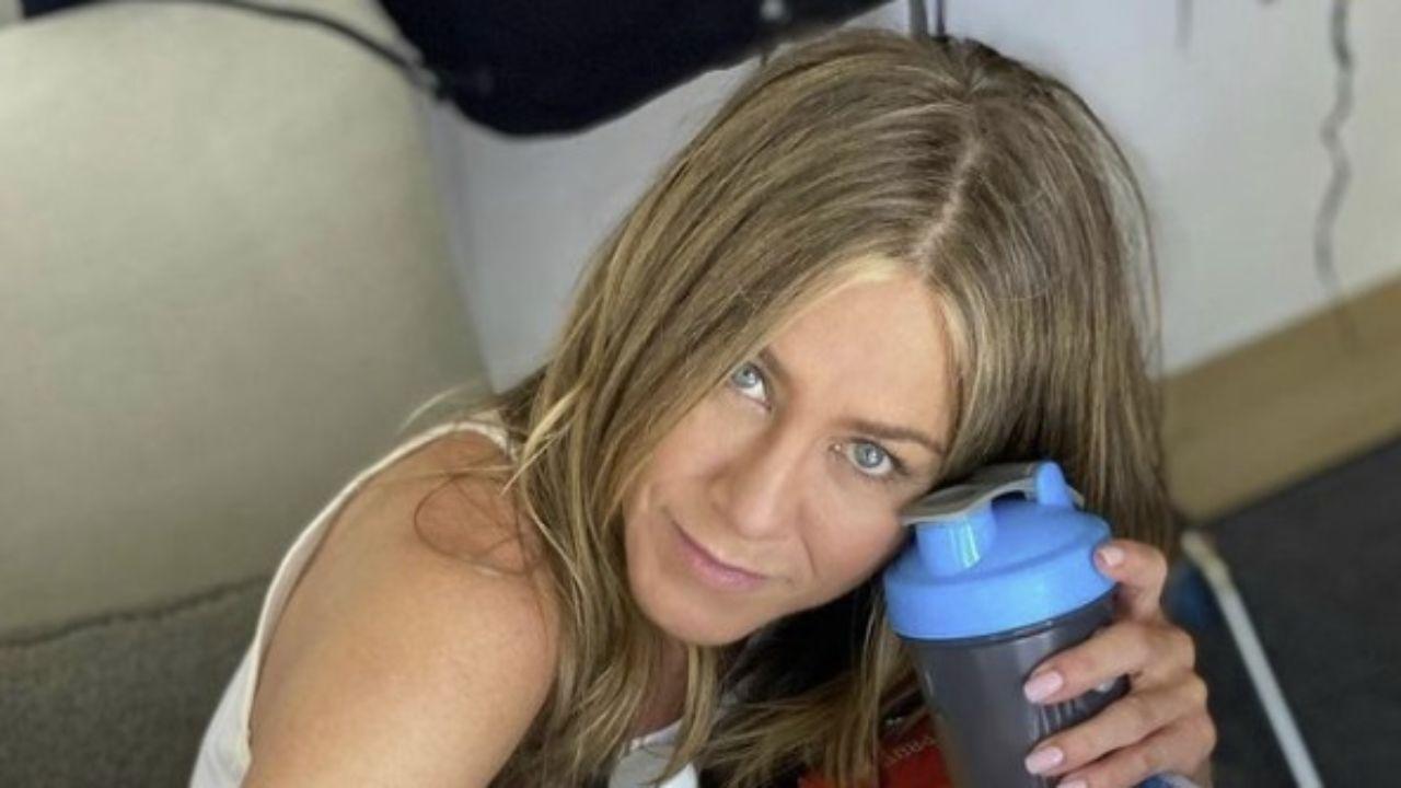 dieta Jennifer Aniston digiuno intermittente
