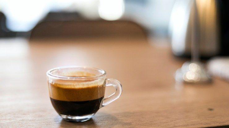 caffè problemi fegato studio