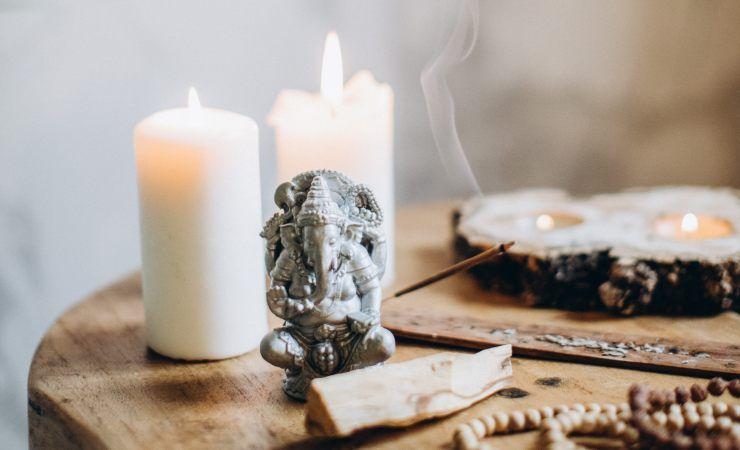 benessere aromaterapia casa