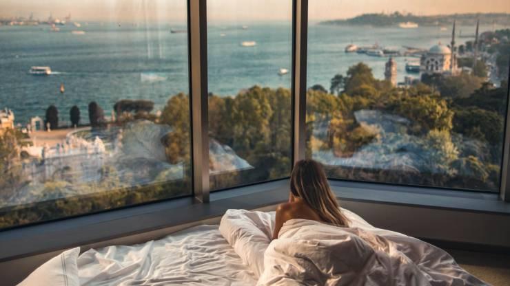 Caldo come dormire bene