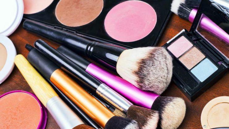 Cosmetici con PFAS