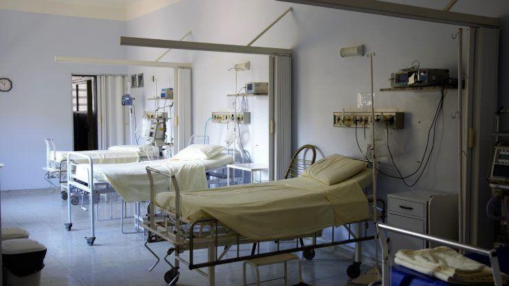 ragazzino malore ospedale