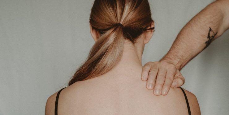 psicologia del mal di schiena