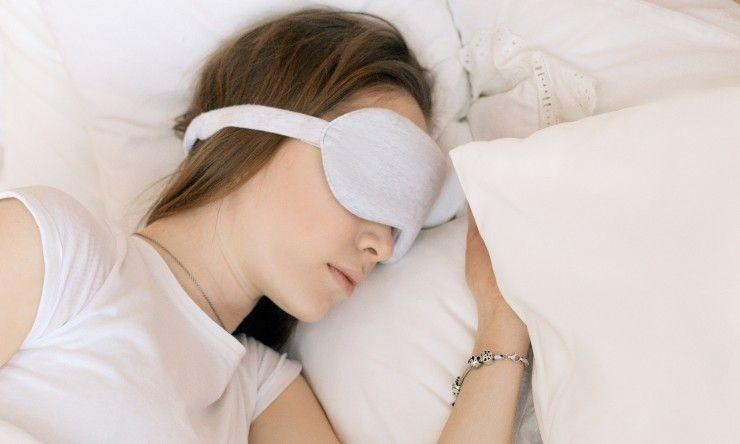 dormire su cuscini