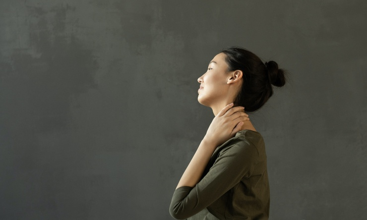 stretching contro il singhiozzo