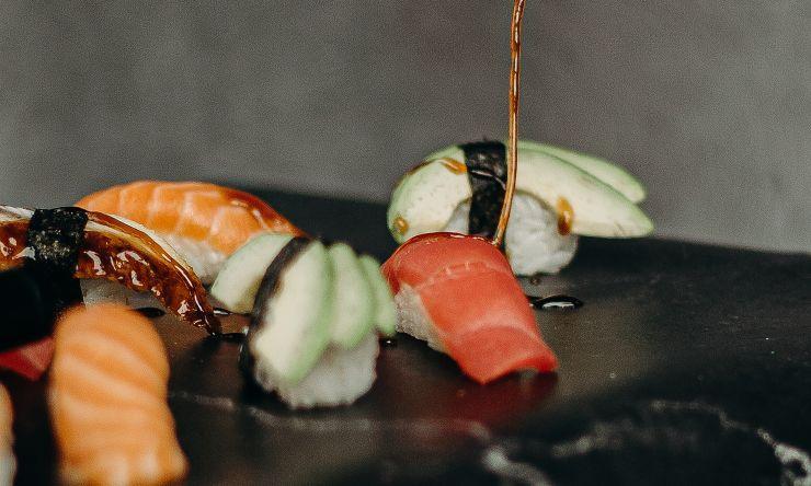 ristorante di sushi