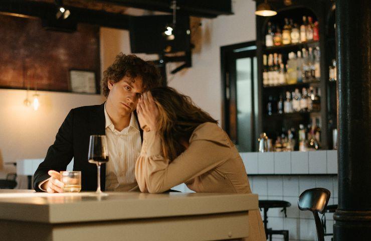partner soffre d'ansia