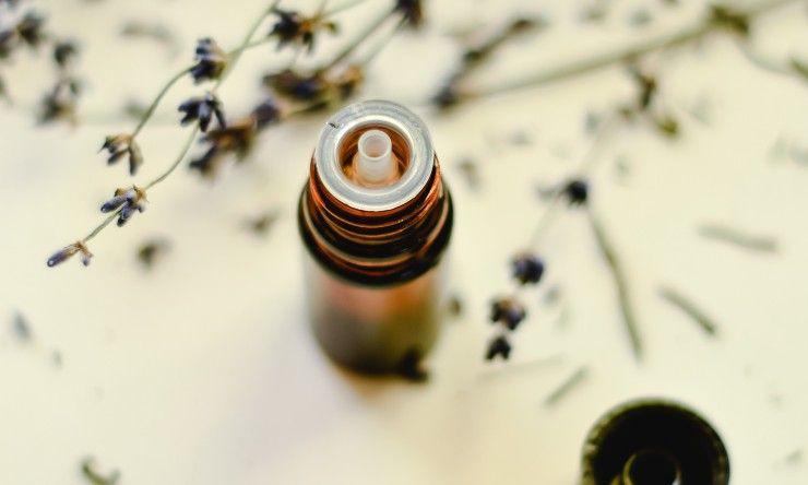 olio contro l'ansia