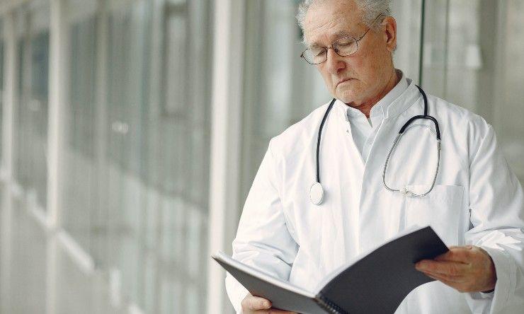medico esperto
