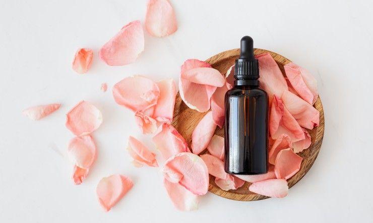 olio essenziale al bergamotto