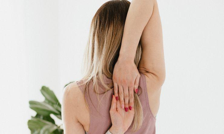 rimedi contro strappi muscolari