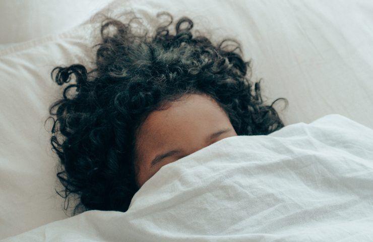 come addormentarsi