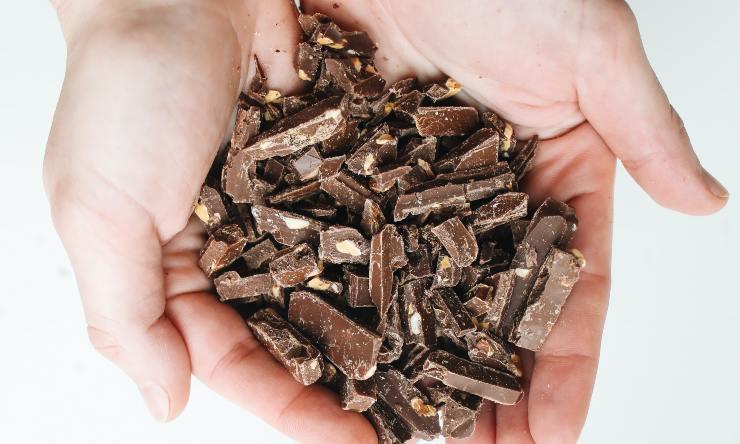 cioccolato contro mestuazioni