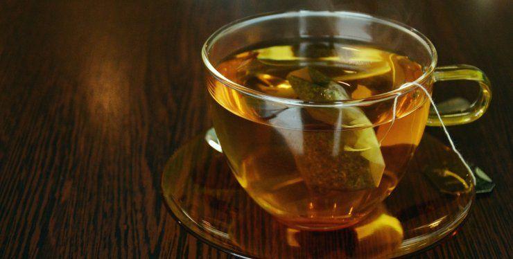 tè kombucha benefici controindicazioni