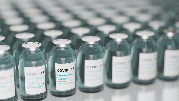 seconda dose pfizer vaccini