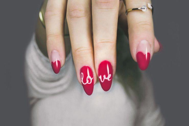 anelli per unghie