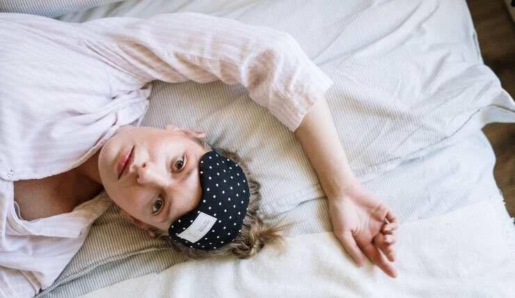 cibi e sonno