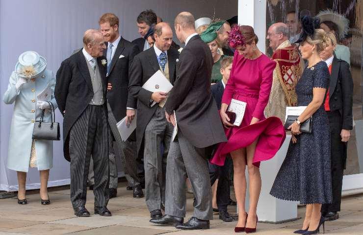 Royal Family Windsor app di incontri
