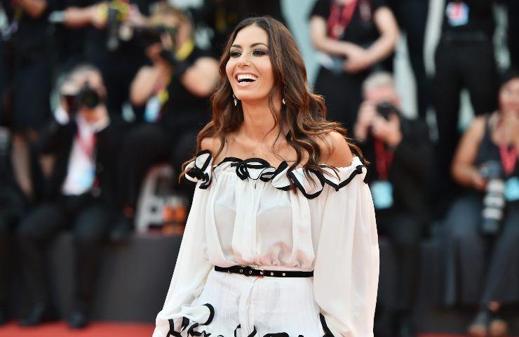 Elisabetta Gregoraci vestito must have