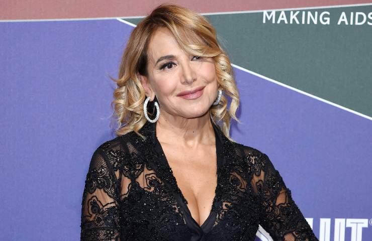 Barbara D'Urso Mediaset