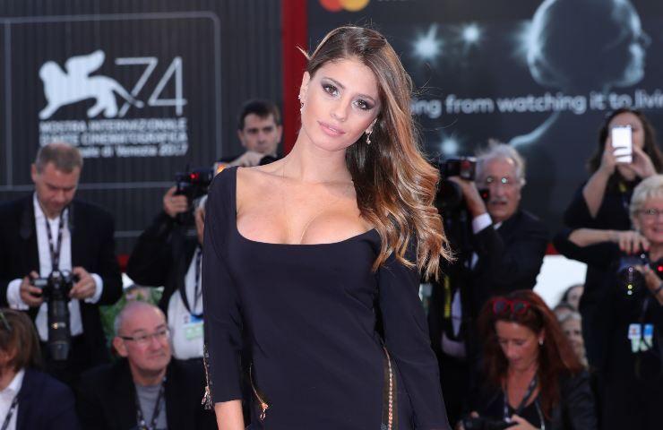 Chiara Nasti social
