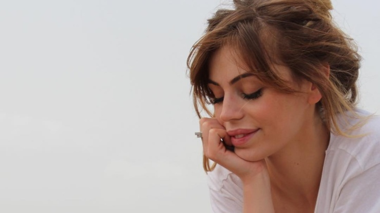 Alessia Cammarota attacco peso