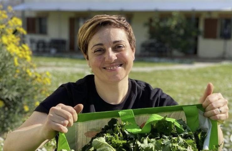 Benedetta Rossi primi zucchine