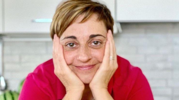 Benedetta Rossi lacrime