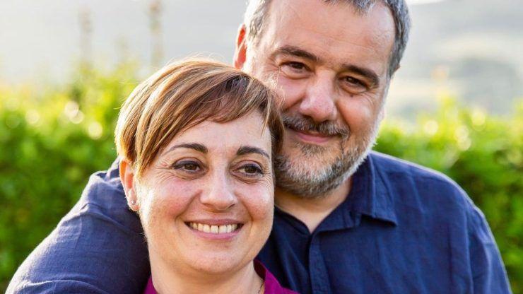 Benedetta Rossi marito romantico