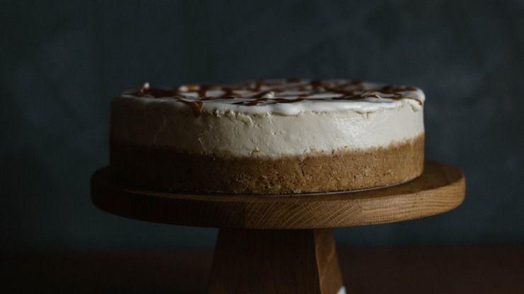 cheesecake ricotta ricetta