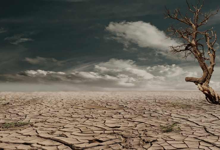 cambiamento climatrico