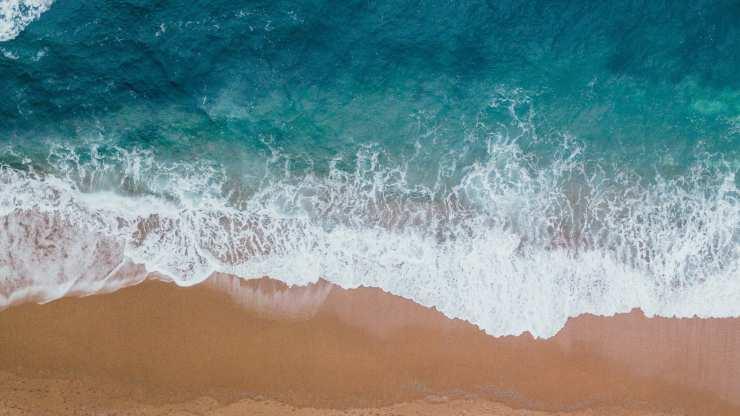 Benefici acqua mare
