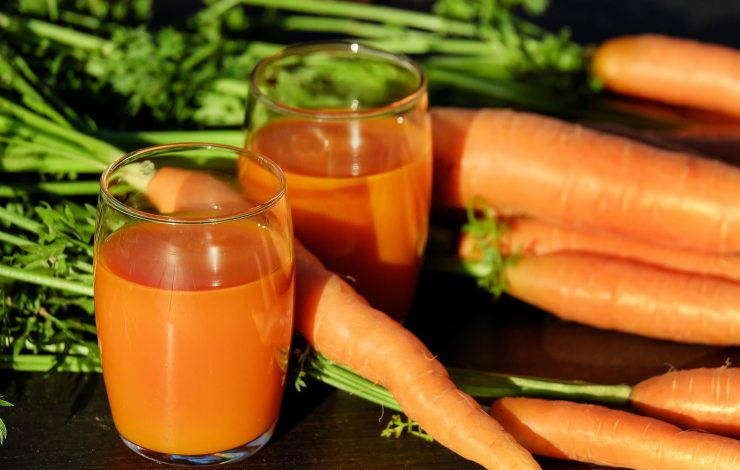 olio carote