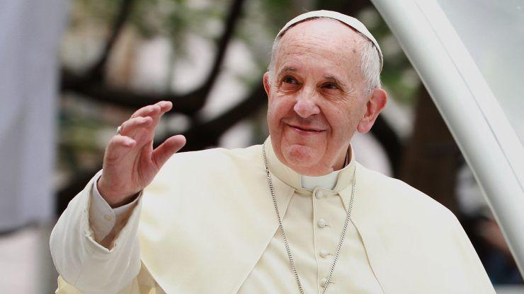 papa Francesco stato salute