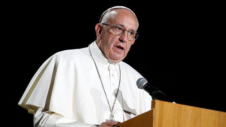 papa francesco dimesso ospedale