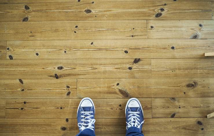 pavimento laminato