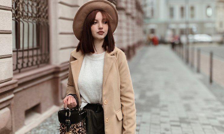 vestirsi alla moda