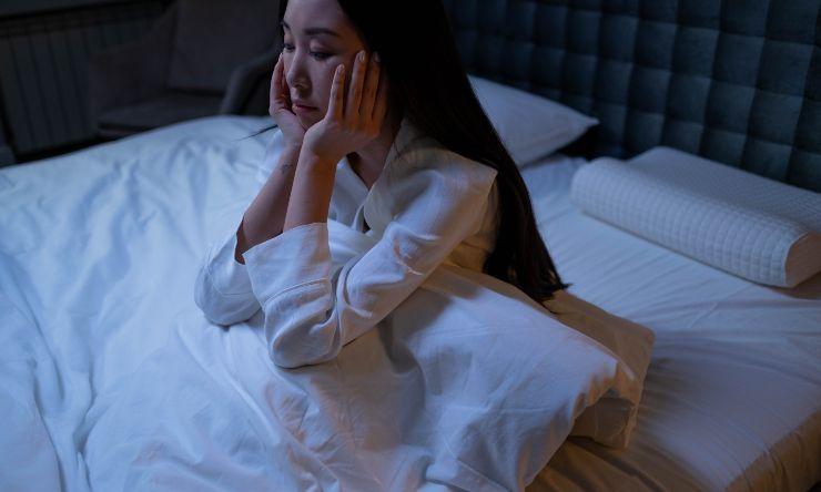 combattere disturbi del sonno