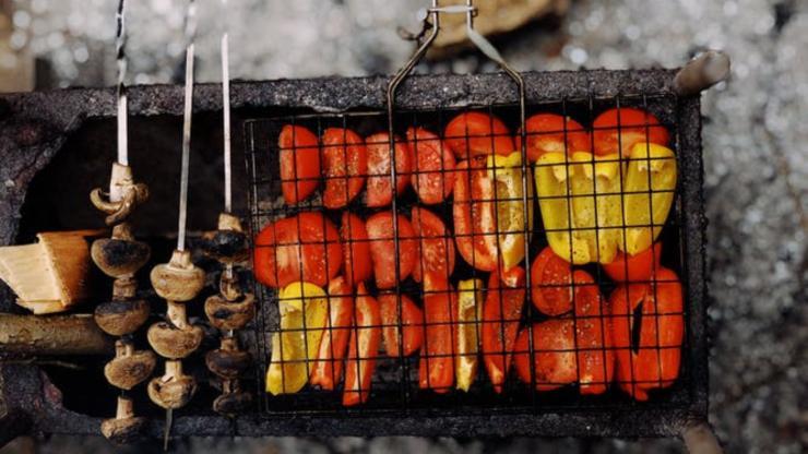 come fare un barbecue bbq