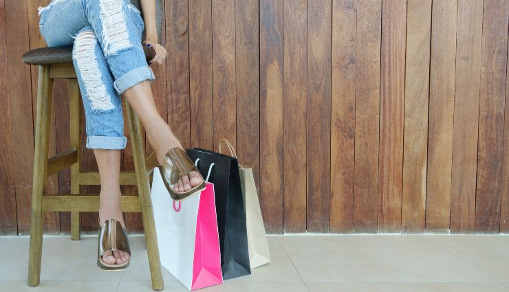 shopping low cost