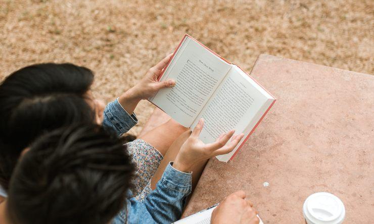 libri di lettura
