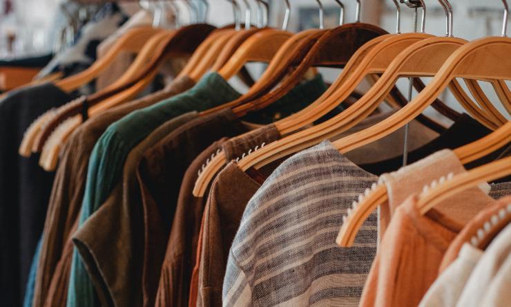 abbigliamento cotone