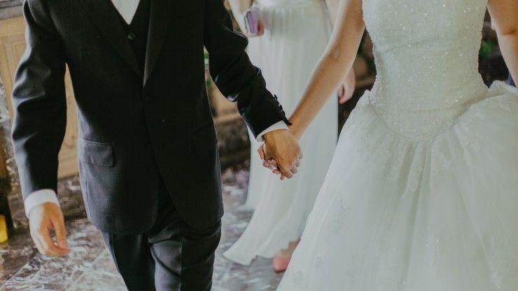 matrimonio annullato segreto sposo