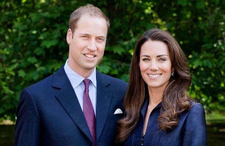 Royal Family Kate William