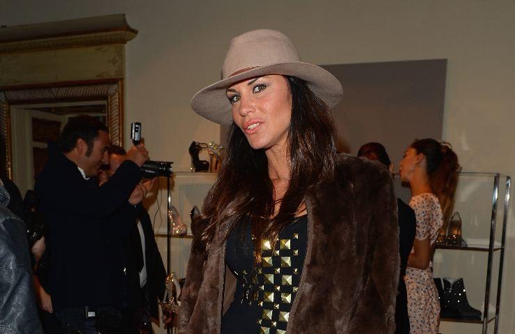 Antonella Mosetti Giulia De Lellis