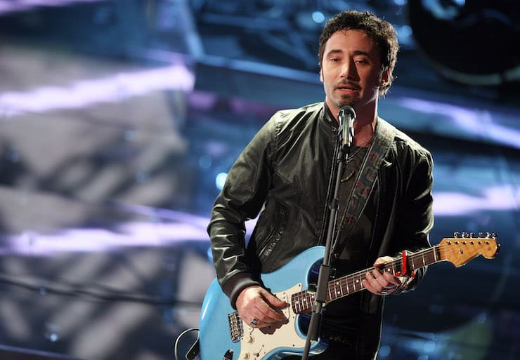 Il cantante si sposa (Getty Images)