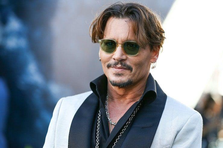 L'attore americano nella bufera (Getty Images)