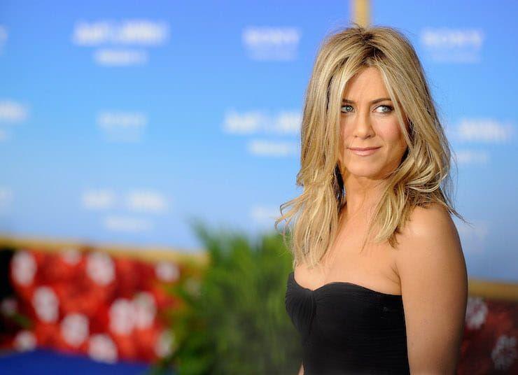 L'attrice prende posizione sui vaccini (Getty Images)