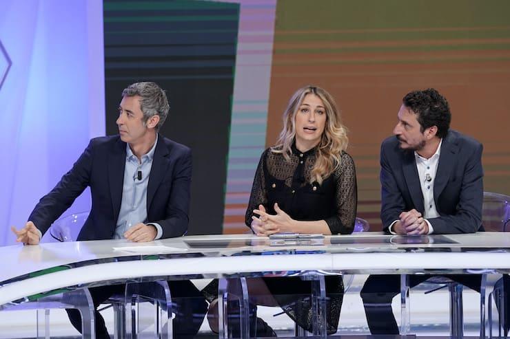 Novità nella trasmissione (Getty Images)