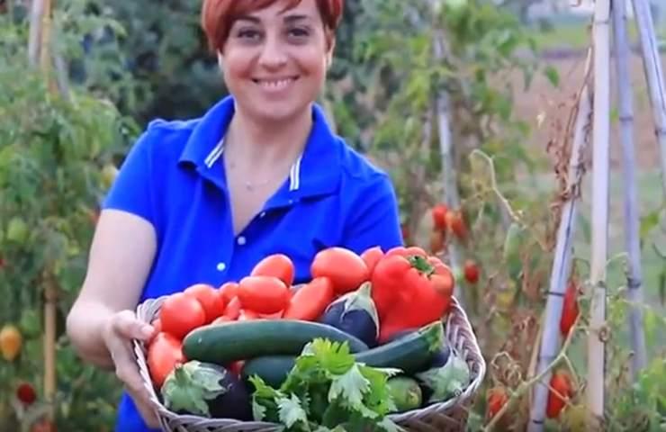 Verdure per l'inverno Benedetta Rossi